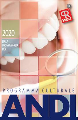 Aggiornamento Percorso Culturale Lucca – Massa Carrara – Pisa